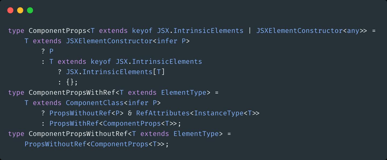 TypeScript:重新发明一次 JavaScript