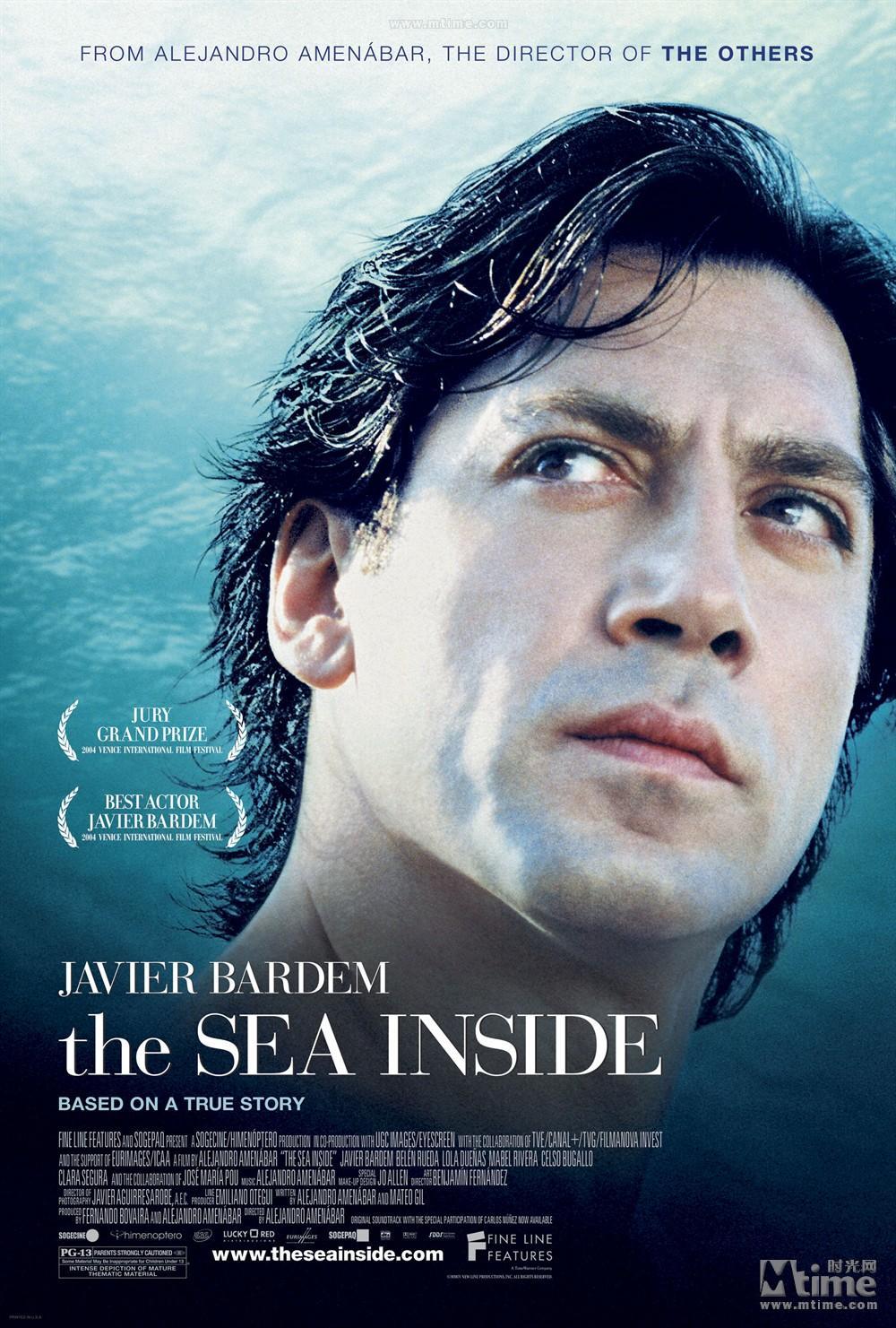 关于《深海长眠》片名与故事的艺术解读