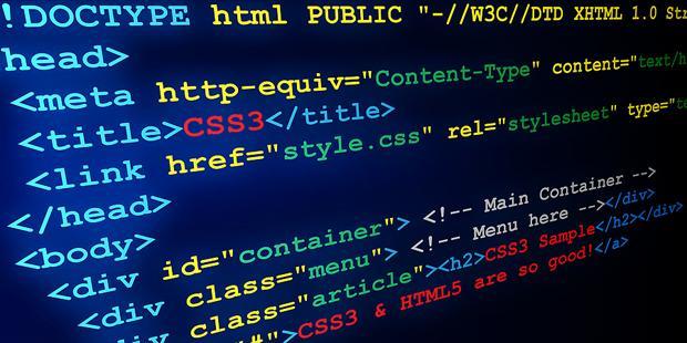 详解 CSS 七种三栏布局技巧