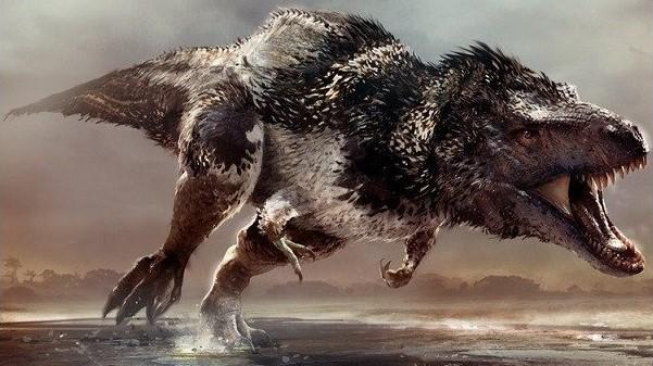 真正的恐龙到底长什么样?我们对恐龙的认识可能有些偏差