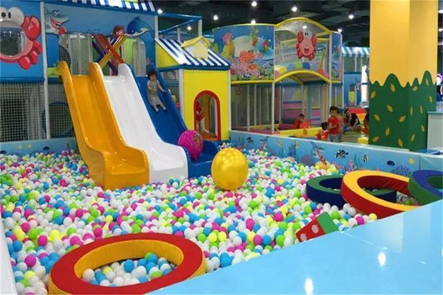 临汾儿童乐园的市场怎么样? 加盟资讯 游乐设备第5张