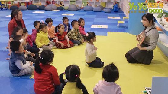 经营好儿童乐园应该怎么做? 加盟资讯 游乐设备第3张