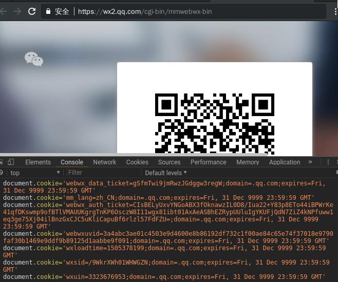网页版微信炸群代码_『Python』微信 发表情 挂机 机器人 - 知乎