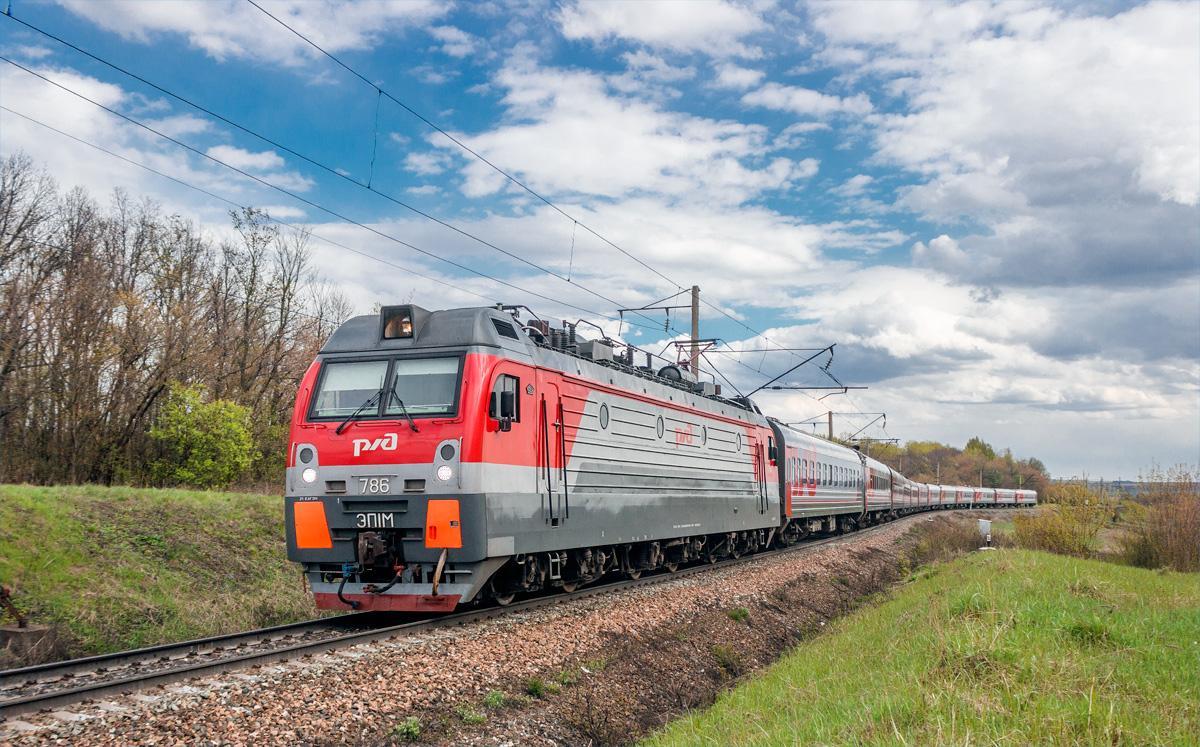 俄罗斯鞑靼斯坦_21世纪的俄罗斯铁路机车 之 客运电力机车(直流传动篇) - 知乎