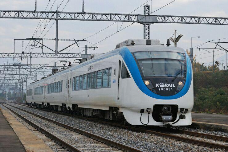 韩国首尔地铁图_说说韩国铁路(一) - 知乎