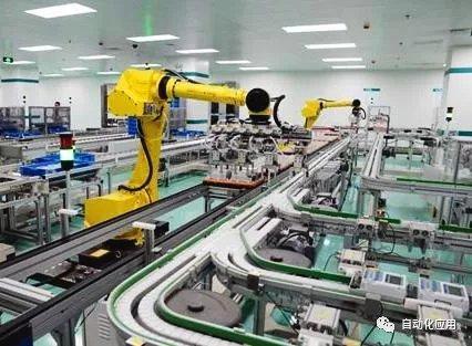 制造_自动化加工生产线的构成,原理和控制方法,看完秒懂! - 知乎