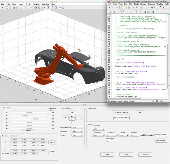 机器人工具箱之3D可视化显示插图(13)