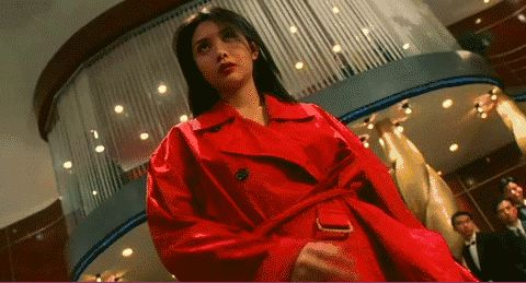 【绝对珍藏版】80、90年代香港女明星,她们才是真正绝色美人 ..._图1-36