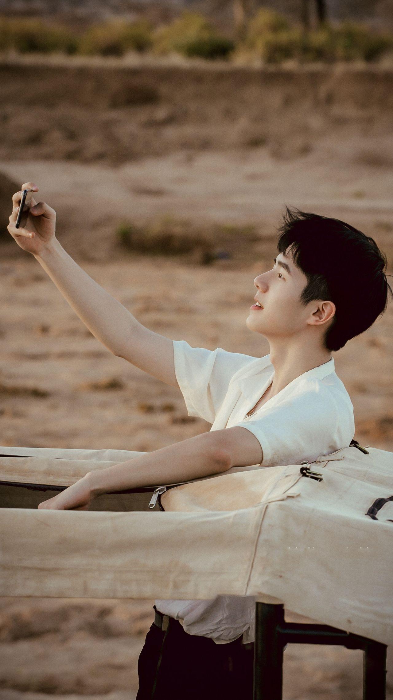 刘昊然最好看的照片有哪些?