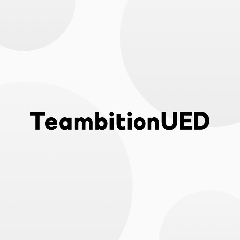 TeambitionUED