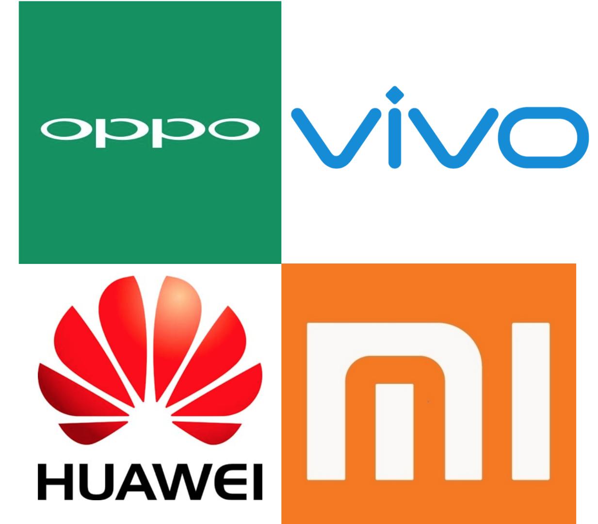 OPPO, vivo,小米,华为:国产四子,谁才是营销老司机
