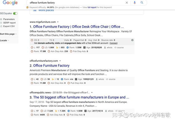 如何做好搜索引擎的SEO优化?(图2)