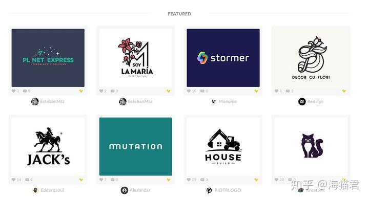 有哪些优秀的平面设计素材网站推荐?(图4)