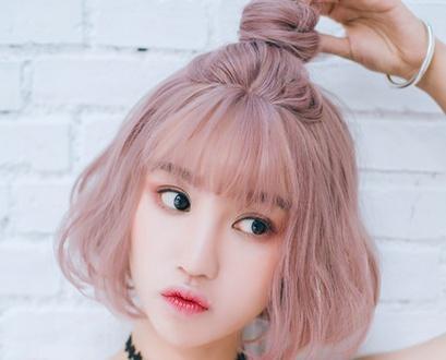 今年流行发型_2017短卷发发型图片 好看的女生短卷发发型推荐 - 知乎