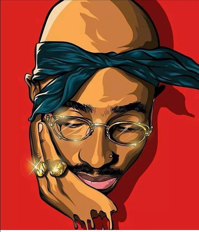音乐资讯_【Hiphop风格壁纸】是时候换一换你的屏保和头像了 - 知乎