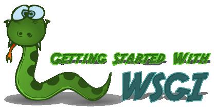 WSGI规范(PEP 3333) 第一部分(概述)