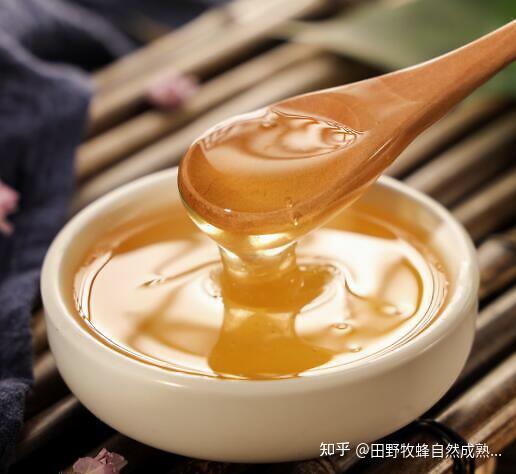 蜂蜜可以酸吗?为什么蜂蜜酸?