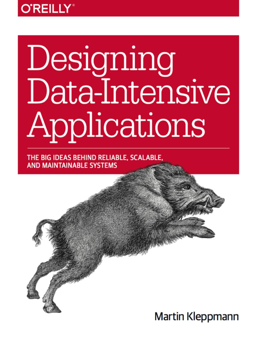 Designing Data-Intensive Applications 读书笔记 - 第五章 Replication