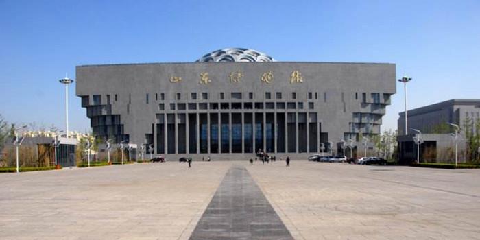 山东博物馆是谁写的_中国著名博物馆之山东博物馆简介与珍贵藏品 - 知乎