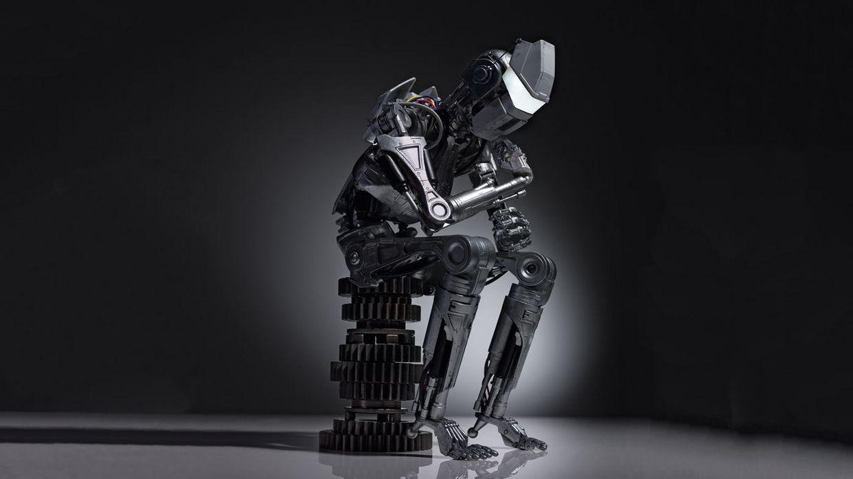法律人工智能十大趋势