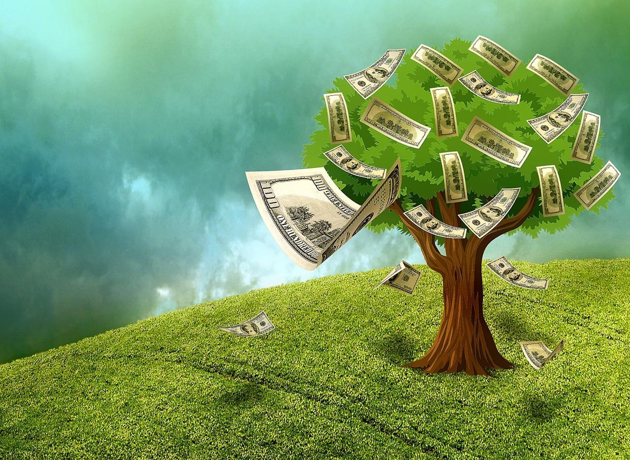 年化收益超16%,一个适合长期定投的指数基金组合!