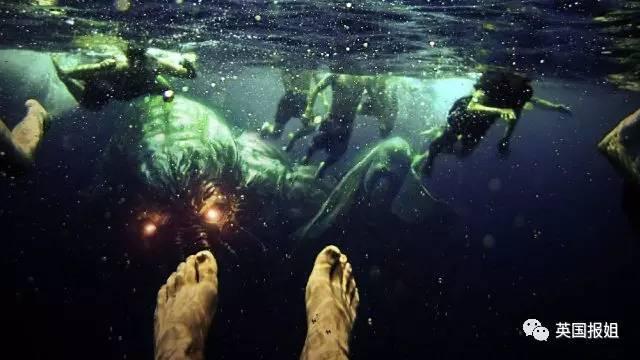 症 海洋 恐怖 海洋恐怖症の人が怖い画像まとめ!症状や原因、克服方法は?