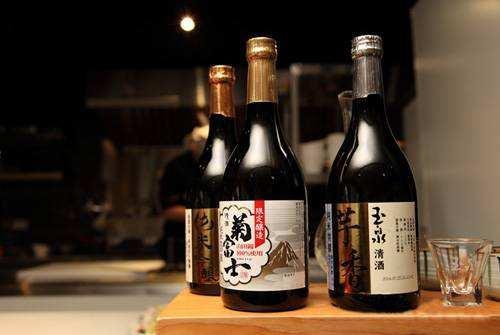 冬季_最佳清酒品牌推荐:10款酒带你入门日本「国饮」 - 知乎