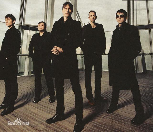 英国摇滚乐队排名_回忆杀——CCTV评选出的欧美十大乐队,你喜欢哪一支? - 知乎