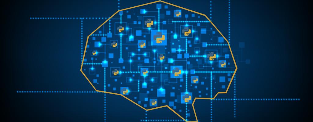 Python 向人工智能方向发展的技能树