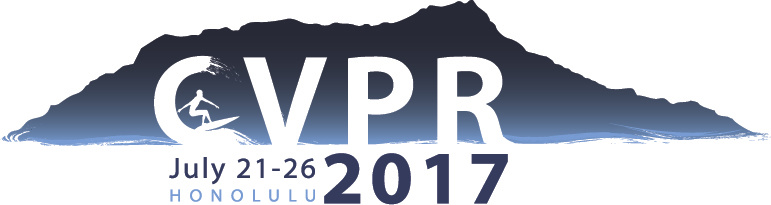 CVPR 2017 目标跟踪相关论文