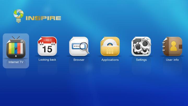 INSPIRE-全球直播APK-全外语频道