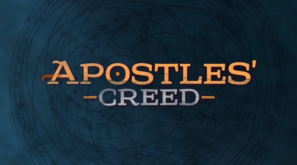 The Apostles' Creed: Its History and Origins