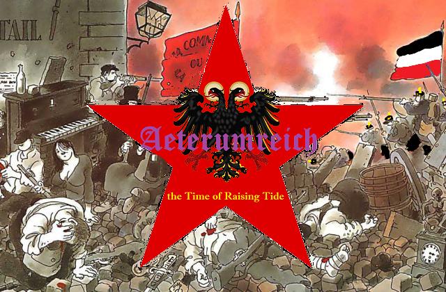 永恒之国潮起时刻系列轻小说国家势力介绍之法兰西公社的战前演说【法公国家介绍篇】