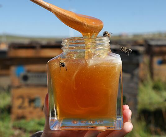 什么是蜂蜜太厚了?是一种淡淡的蜂蜜假吗?