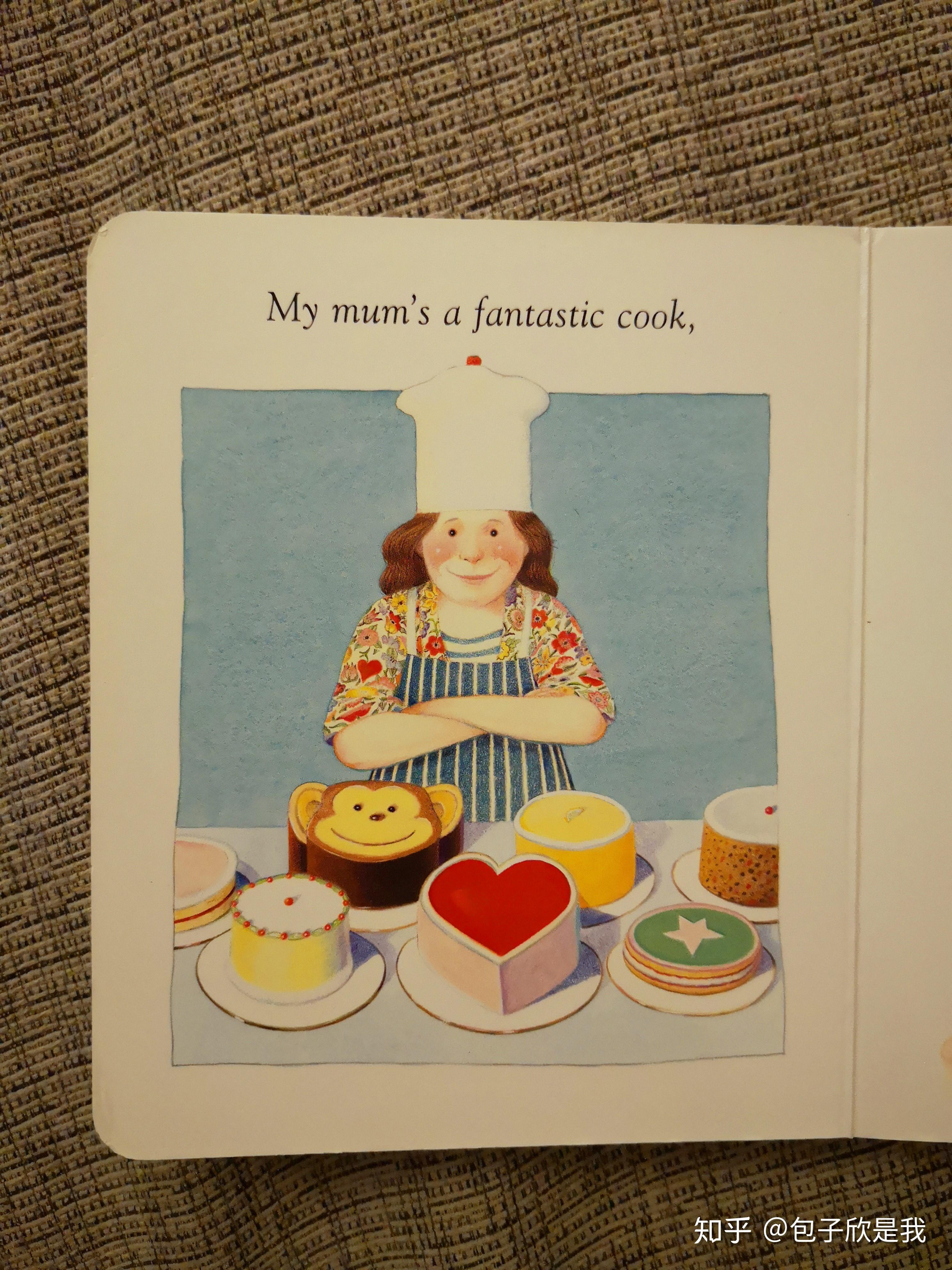 我读懂了母亲_读绘本《我妈妈》| 我们是孩子的妈妈,也是妈妈的孩子 - 知乎