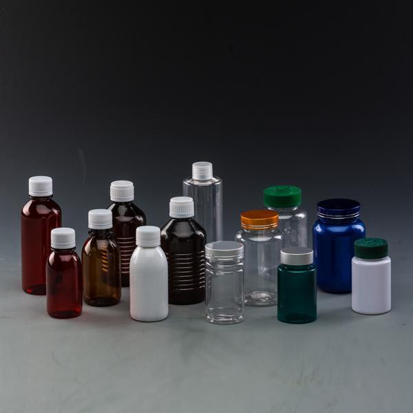 PET塑料瓶及其药用PET塑料瓶质量标准