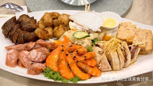 台湾特产零食图片