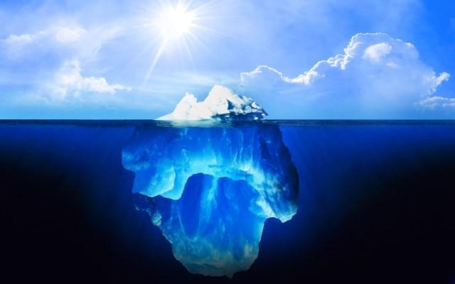 【元素家族——连载6】冰为什么比水轻?