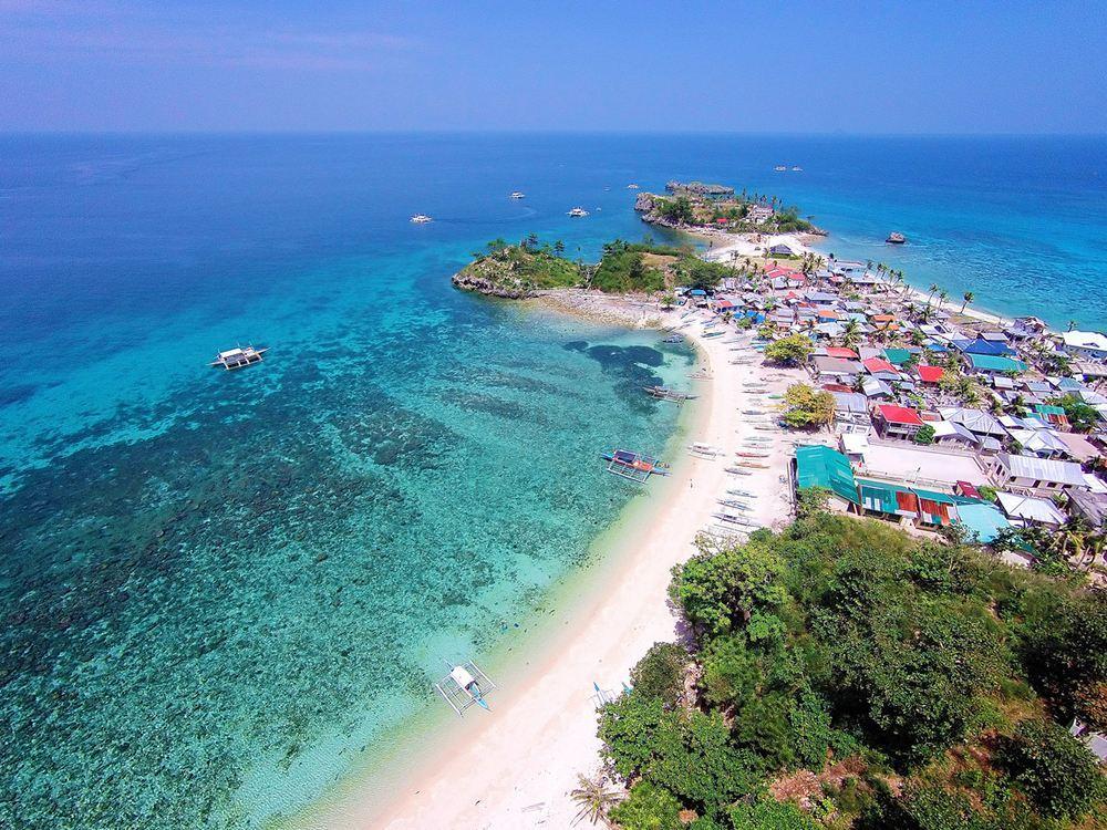 海岛_世界上最值得去的9大海岛推荐-知乎