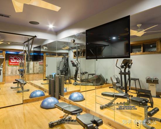 想创业,开个健身房,大概需要多少钱,什么样的装