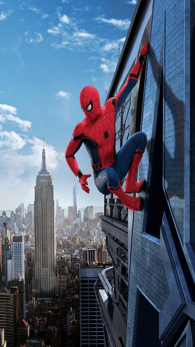 《蜘蛛侠:英雄归来 国语版》高清手机在线观看 - yy4480