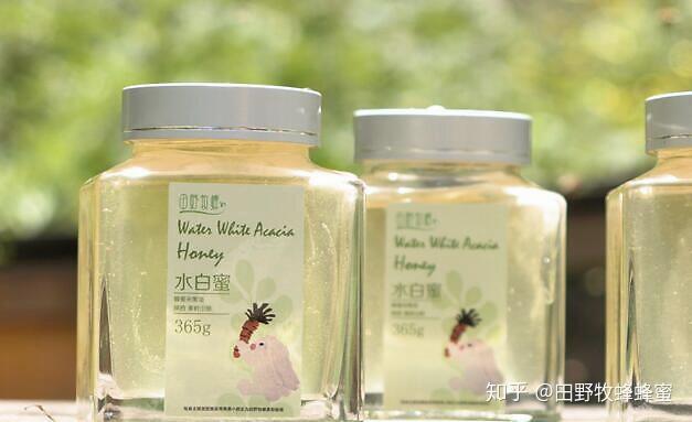 蜂蜜的颜色是什么?海洋蜂蜜的颜色是什么?