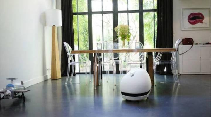 由谷歌前产品经理打造的蛋形机器人,售价上万到底有什么特别?