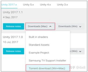 Unity文档翻译2(2018 3) - 知乎