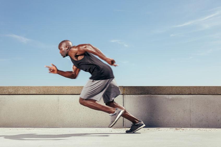 四招提高你的跑步速度