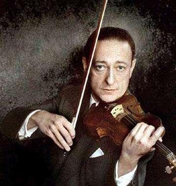小提琴左手只是工具,右手才是艺术家。你的右手姿势正确吗?