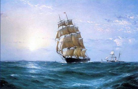 降维攻击,与中国互联网的大航海时代