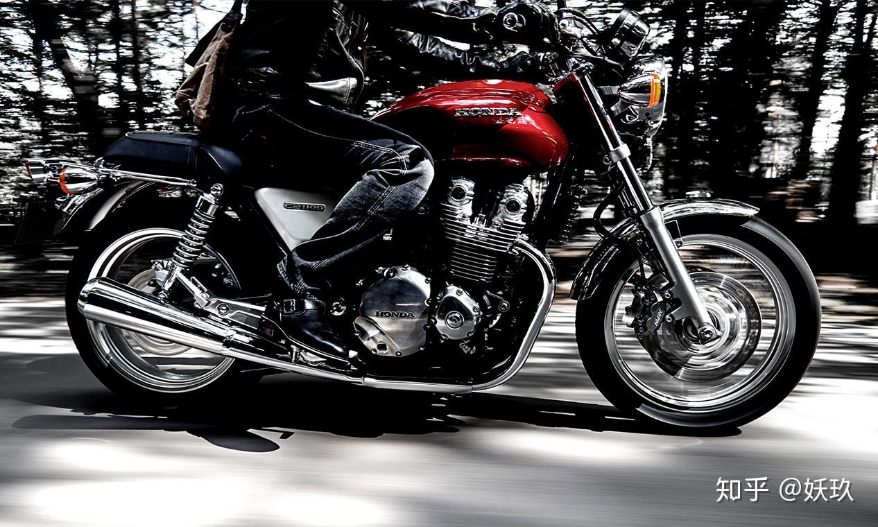 街跑摩托车cb400_公路类摩托车产品分类 - 知乎