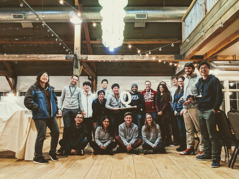 Qiskit Camp 2019 - 知乎