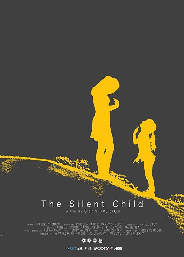 《沉默的孩子》公益广告也能获奥斯卡?
